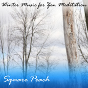 Winter Music For Zen Meditation - iTunes Square Peach Music