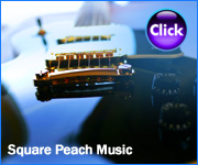 Square Peach Music